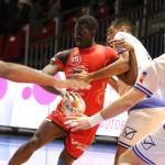 <b>Handball – Proligue. Le Caen Handball abat sa dernière carte contre Vernon</b>
