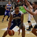 <b>N2 : La belle pour l'Union Rennes basket face à Fougères</b>