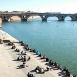 <b>Météo. Il a fait très chaud mercredi à Toulouse : un nouveau record de température est tombé</b>