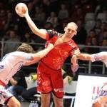 <b>Handball. Inexistant, le Caen Handball sombre à Cherbourg</b>