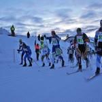<b>Rendez-vous pour le Marathon des neiges by night samedi 2 février</b>