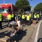 <b>Toulouse : dépôt de carburant, centres commerciaux… Retour aux sources des gilets jaunes samedi ?</b>
