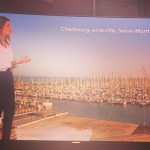<b>La météo de France 2 situe Cherbourg… en Seine-Maritime !</b>