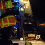 <b>Un incendie s'est déclaré au PMU de Saint-Saëns</b>