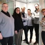<b>Manche : spécialisée dans les ascenseurs, la société Espass Groupe Sietram a entamé sa transformatio...</b>