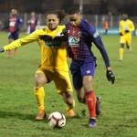 <b>Football – Coupe de France. Le SM Caen opposé au Grand Poucet de la compétition à Bastia</b>