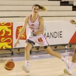<b>Basket - Ligue féminine. Mondeville s&#039;incline de peu à Tarbes</b>