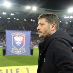<b>Football - SM Caen. Fabien Mercadal : Un sentiment de honte</b>