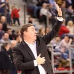 <b>Basket. Fabrice Courcier, entraîneur du Caen BC : En plus de la victoire, on a fait un beau match</b>