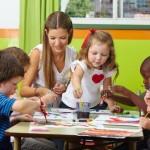 <b>Les parents d'élèves de Jouarre se mobilisent contre une fermeture de classe de maternelle</b>