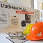 <b>Toulouse. Rentrez dans la peau d&#039;un archéologue le temps d&#039;une expo à la Maison des associ...</b>