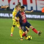<b>Football. Frédéric Guilbert après Caen - Nantes : On joue avec la carrière de certaines personnes a...</b>