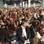 <b>4 000 fans de Harry Potter se retrouvent à Deauville autour de la magie et des sorciers</b>