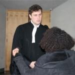 <b>Seine-et-Marne. La femme qui avait tué son conjoint à Ozoir-la-Ferrière repart en prison</b>