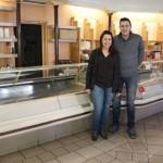 <b>Aurilllac. Changement de propriétaire pour la boulangerie Vabret de Marmiers</b>