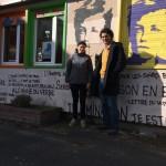 <b>À Caen, l'association Rast'Art lance sa web radio sur le reggae et cherche des animateurs ...</b>