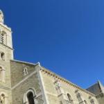 <b>À Saint-Gilles-Croix-de-Vie, le «profanateur d'églises» a encore frappé : samedi, un Christ d...</b>