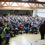 <b>VIDEOS. Plus de 200 personnes au Grand débat national à Saint-Thuriau ce jeudi soir</b>