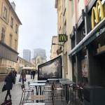 <b>McDonald's, Burger King, Five Guys, Starbucks... Nancy devient-elle la ville de la malbouffe ?</b>