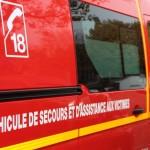 <b>Collision : deux blessés dont un grave près du Mans</b>