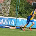 <b>Football. Matthieu Mauger (US Perros-Louannec) un score à la Mbappé !</b>