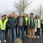 <b>Solidaires des Gilets jaunes, les forains n&#039;ouvriront pas la Foire de mars samedi 16 février à ...</b>