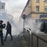 <b>La Roche-sur-Yon : Suite aux violences de samedi, les politiques s'indignent</b>