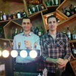 <b>Vieux-Lille. Gorilla Brothers, le nouveau bar électro stylé de la rue Saint-André</b>