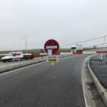 <b>La route Argentan - Flers est déviée par Ecouché</b>