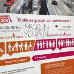 <b>Croix gammée sur le Capitole, Macron youpin… Des tags antisémites et anti-juifs à Toulouse</b>