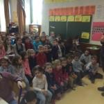 <b>[Vidéo-Photos] Saint-Lupicin. Qu'est-ce qui nous enchante à l'école La Source ?</b>