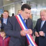 <b>Yvelines. Démission surprise du maire de Saint-Cyr-l&#039;Ecole, Bernard Debain</b>