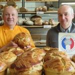 <b>Quimper. La boulangerie Pains & Kouign met en avant son label Entreprise Familiale Centenaire</b>