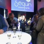 <b>Cherbourg : le casino inaugure son tout nouveau restaurant Le Sequin</b>