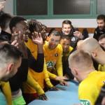 <b>VIDEO. L&#039;AS Vitré affrontera le FC Nantes en quart de finale de la Coupe de France : les réacti...</b>