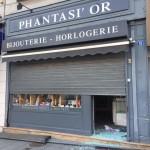 <b>Coulommiers : la bijouterie Phantasi'Or, sur la place du Marché, cambriolée dans la nuit</b>