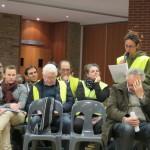 <b>Grand débat : les prochaines réunions dans le Vignoble nantais</b>