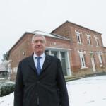<b>Beaucamps-le-Jeune (Somme). Le maire annonce la construction de quatre éoliennes</b>