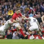 <b>Le pays de Galles bat l&#039;Angleterre (21-13) et reste seul en course pour le Grand Chelem</b>