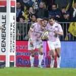 <b>Top 14. L&#039;exploit du Stade Français, Montpellier au plus mal... Les infos de la 17e journée</b>
