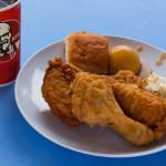 <b>Après son installation en centre-ville, KFC ouvre à nouveau un restaurant à Toulouse</b>