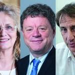 <b>Radicaux: divorce au MRSL sur fond d'élections européennes</b>