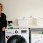 <b>Ouverture d'une laverie dans le centre bourg de Fontaine-le-Dun</b>