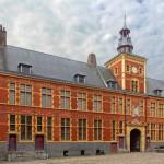 <b>Lille. L&#039;Hospice Comtesse, un hôpital pour malheureux mué en musée pour tous</b>