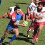 <b>Rugby - 3e/4e série. La poule 6 relance le suspense</b>