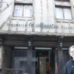 <b>Lannion. Le restaurant Le Maestro a ouvert rue des Chapeliers</b>