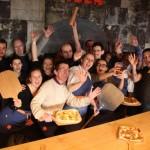 <b>Première en France : Mario Mousse, un nouveau concept de pizzeria, débarque près de Caen</b>