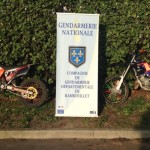 <b>Yvelines. Rodéos sauvages à Magny-les-Hameaux : deux motos confisquées</b>