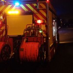 <b>Grave accident à Montigny-les-Arsure : une voiture et un camion en choc frontal</b>