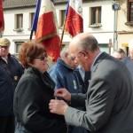<b>Hallencourt : Jean-Claude Dumont, ancien porte-drapeau est décédé</b>